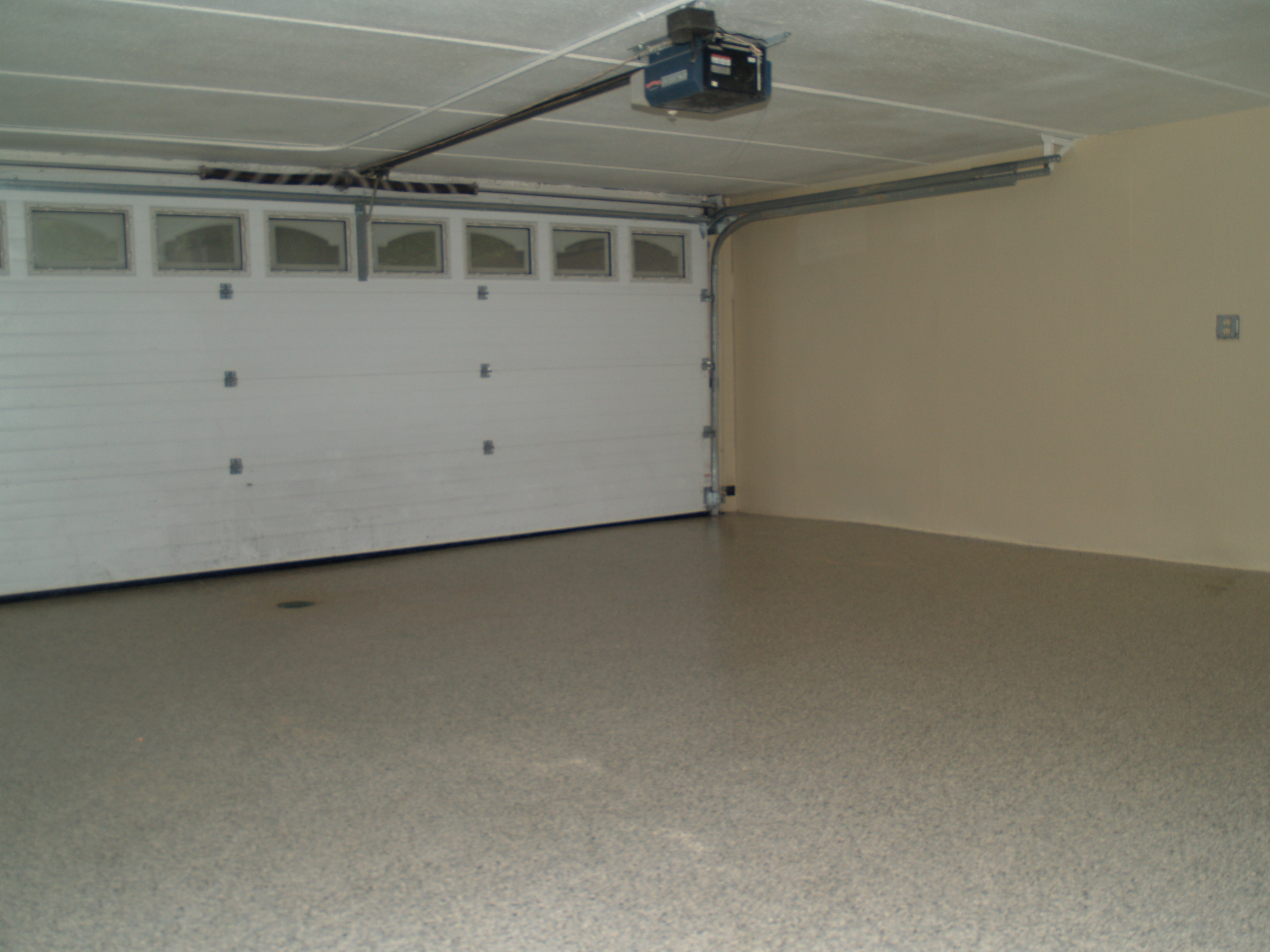 Flordek Garage Floor Coatings