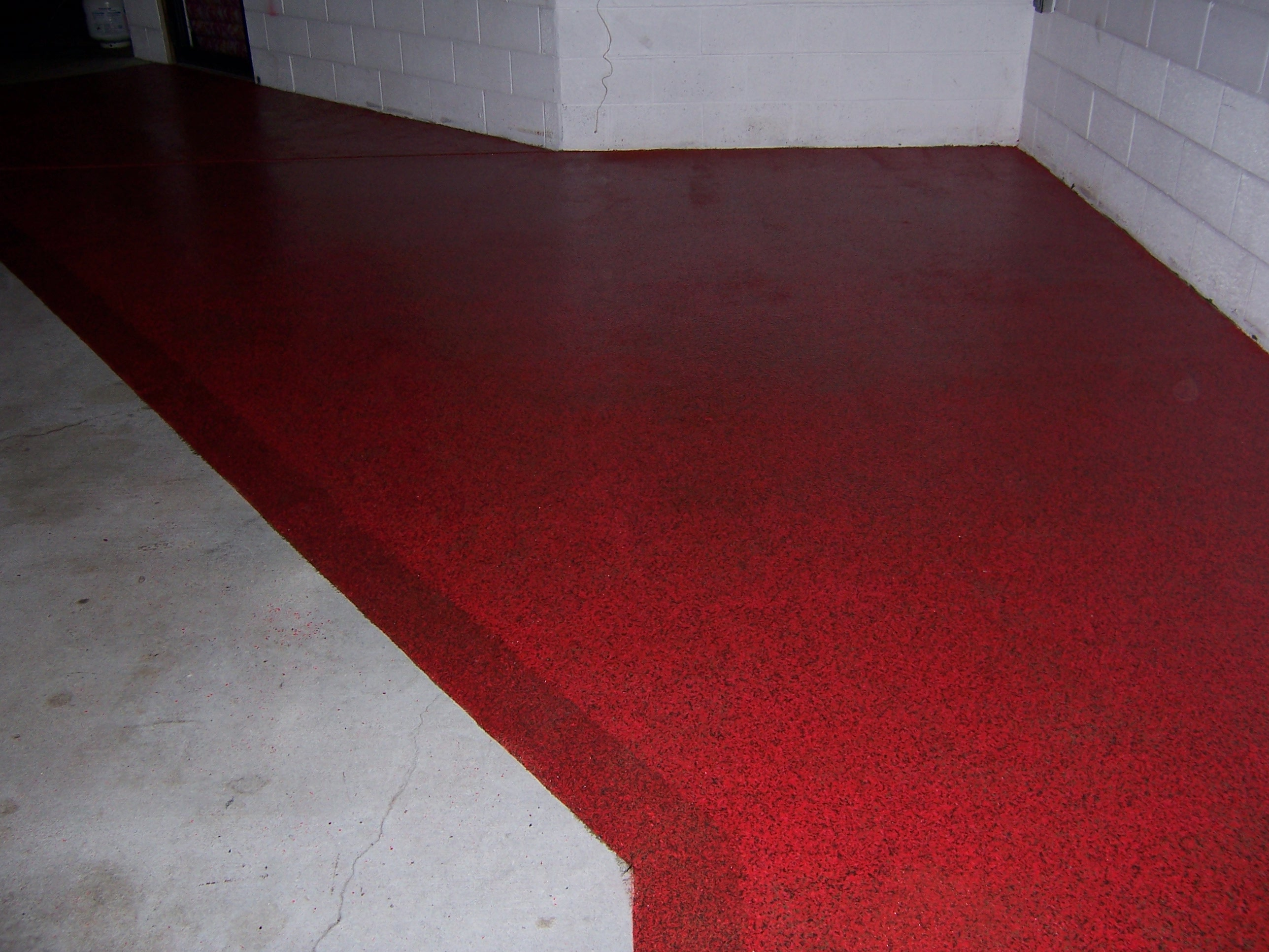 Flordek Coatings Garage Floor Coatings Mn Epoxy Floor