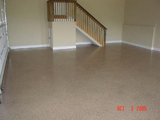 Flordek Garage Floor Coatings And Industrial Coatings